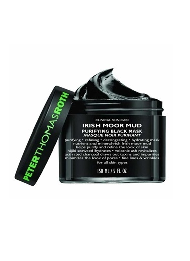 Peter Thomasroth PETER THOMAS ROTH Irish Moor Mud Mask 150 ml Renksiz